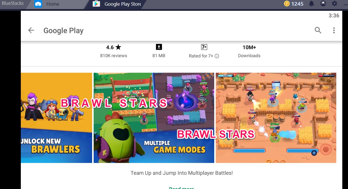 How to install brawl stars on pc without bluestacks | Peatix