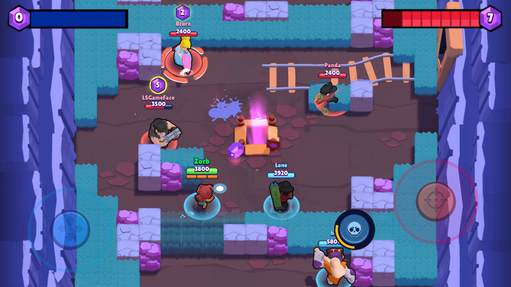 How to play Brawl Stars for PC Windows 10