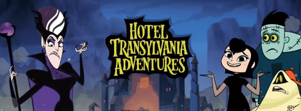 Hotel Transylvania Adventure for PC