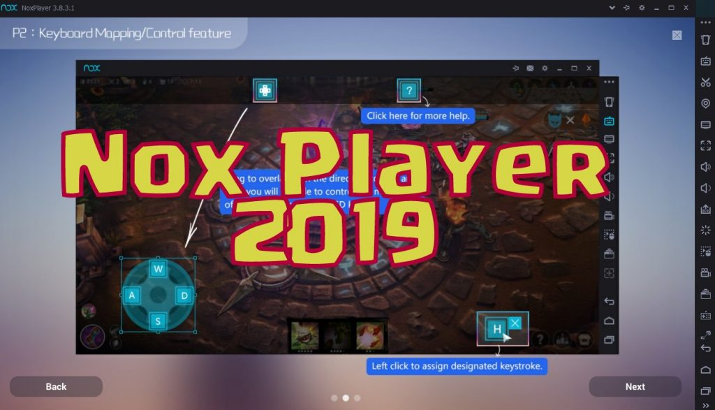 Nox Player 2019 App Download