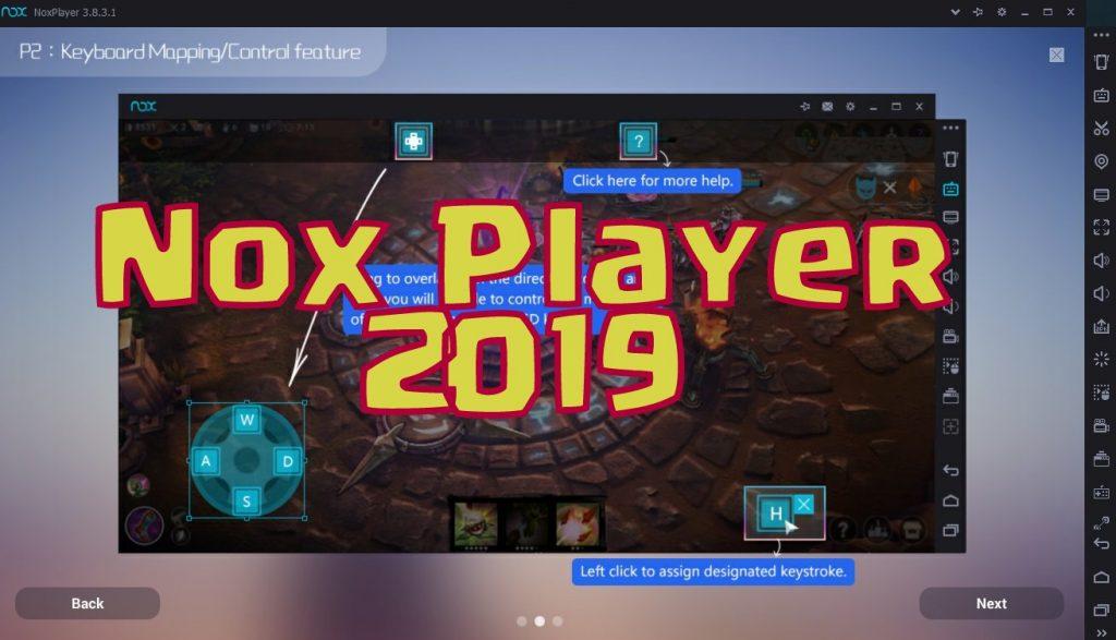 Nox Player 2019 App Download