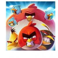 Angry Birds 2 games for Windows 10 PC