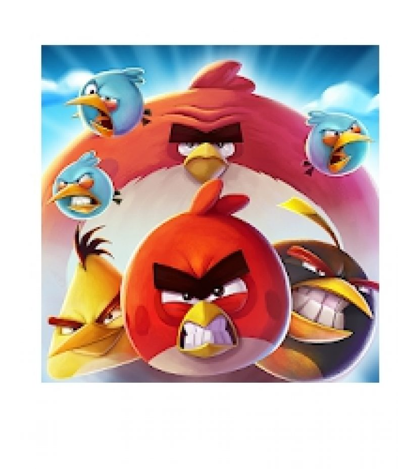 Angry Birds 2 games for Windows 10 PC - TechyForPC