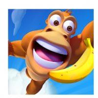 Banana Kong Blast for Windows 10 PC