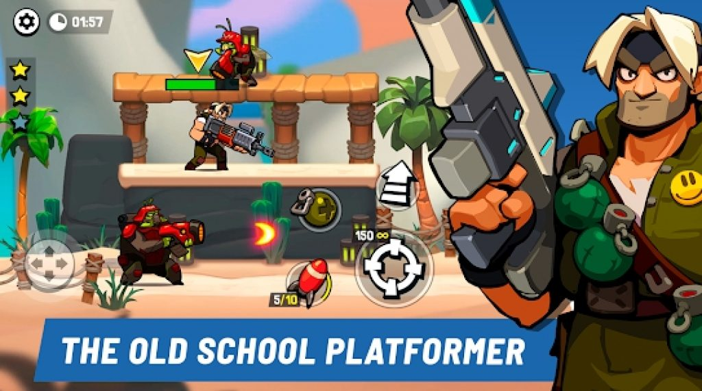 Bombastic Brothers Top Squad for Windows 10 PC