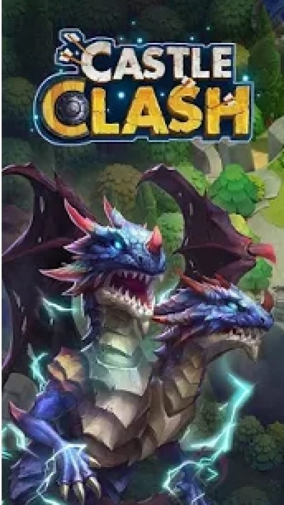 Castle Clash Brave Squads for Windows 10 PC