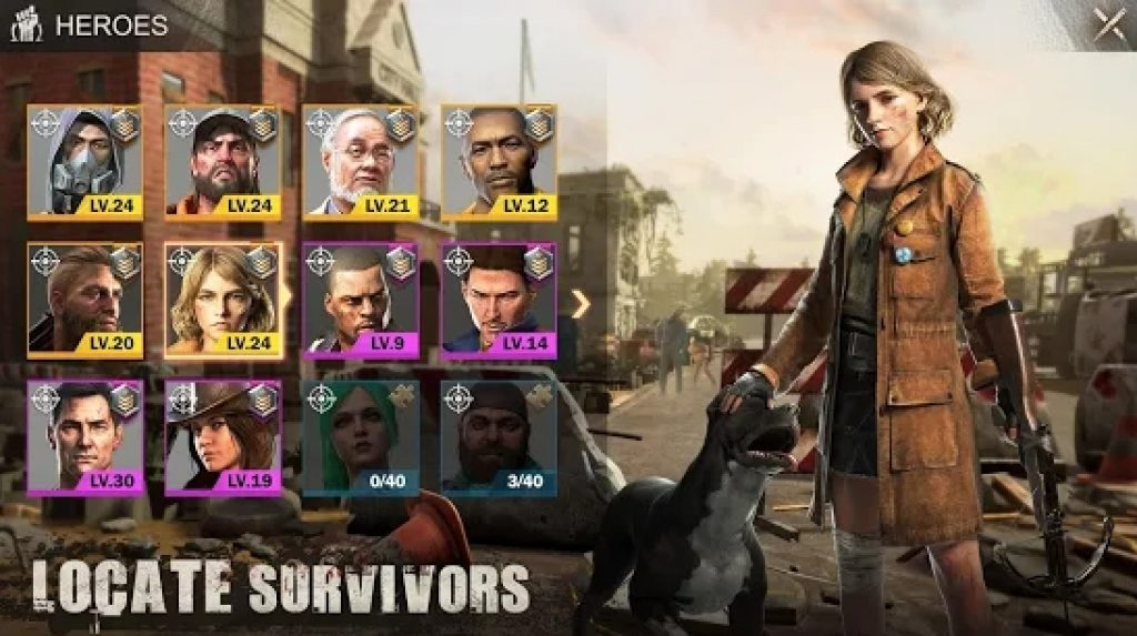 State of Survivalfor Windows 10 PC