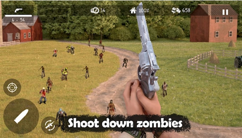 Dead Zed for Windows 10 PC