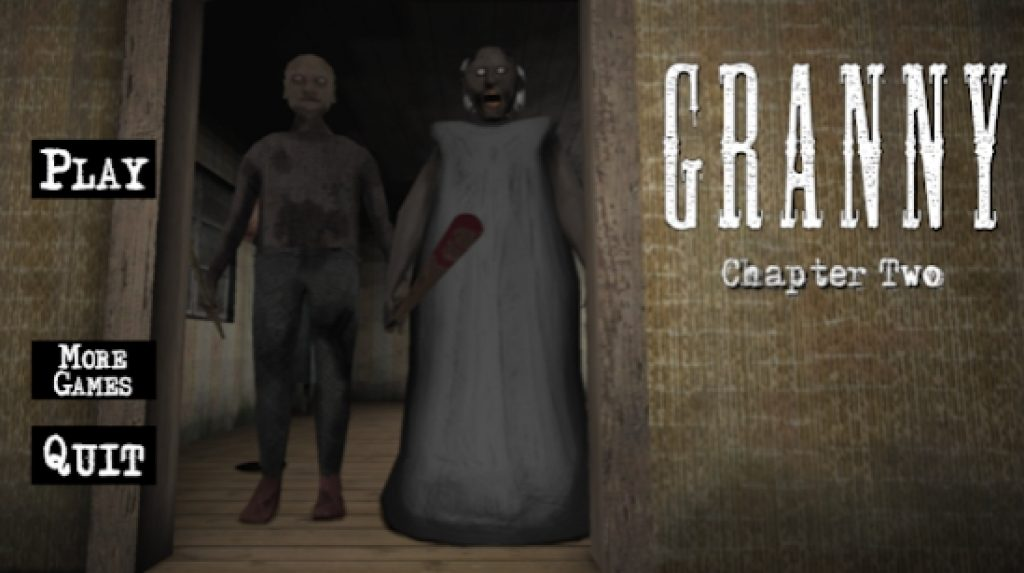 Granny Chapter Two for Windows 10 PC