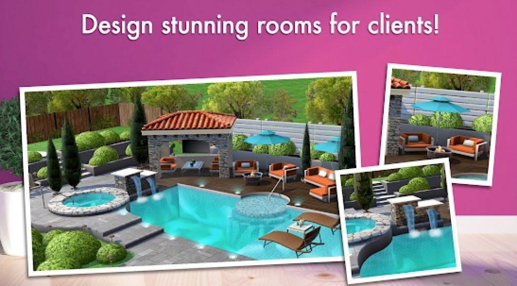Home Design Makeover for Windows 10 PC