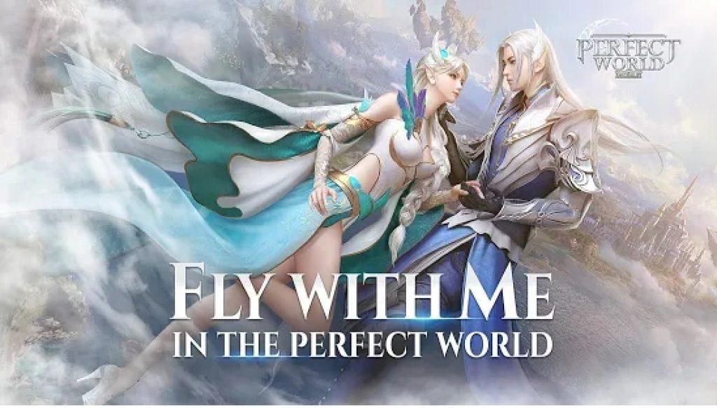 Perfect World Mobilefor Windows 10 PC