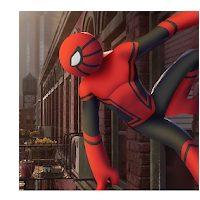 Spider Hero Stickmanfor Windows 10 PC