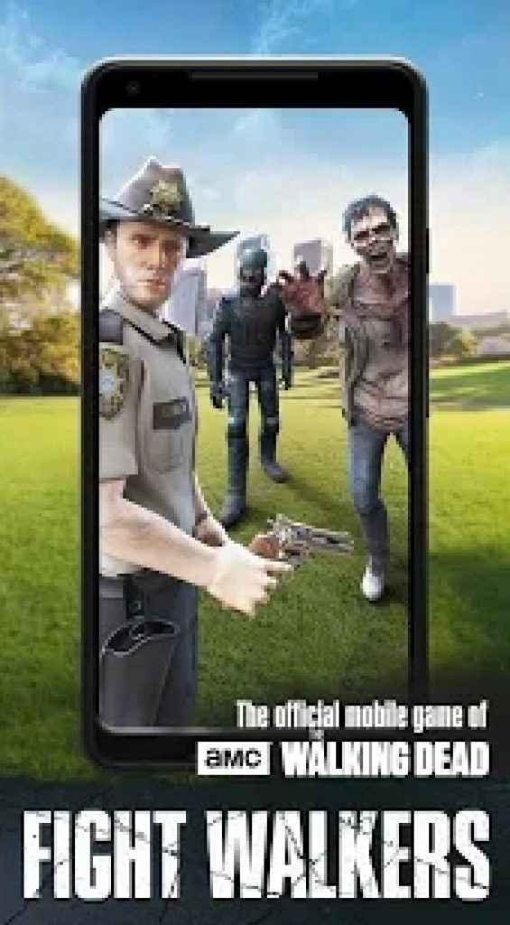 The Walking Dead Our Worldfor Windows 10 PC