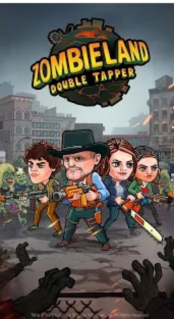Zombieland Double Tapperfor Windows 10 PC