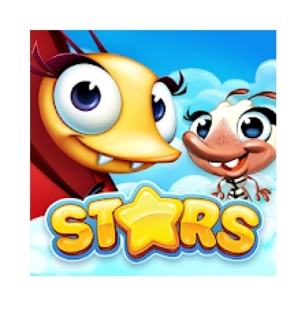 Best Friends Stars Free Puzzle Game for Windows 10 PC