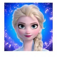 Disney Frozen Adventures for Windows 10 PC