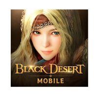 Black Desert Mobile for Windows 10 PC