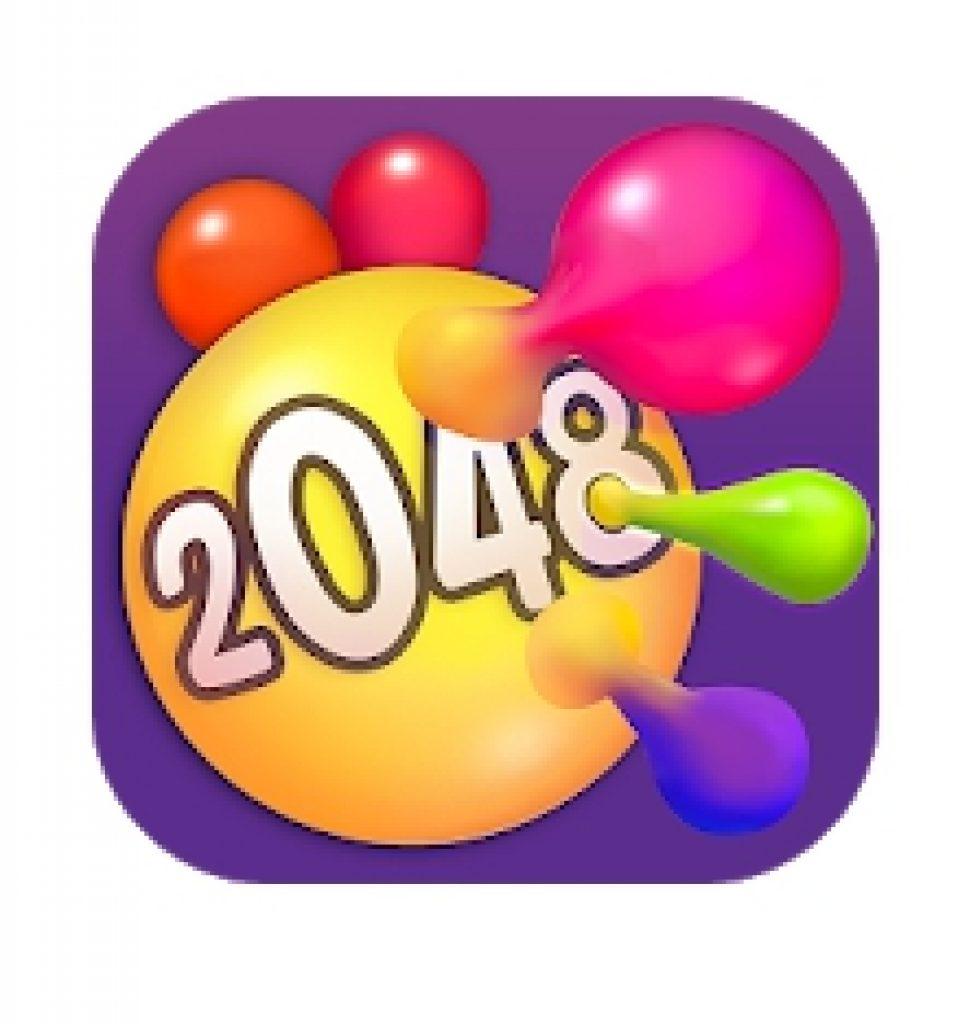 2048 3D Plus for Windows 10 PC