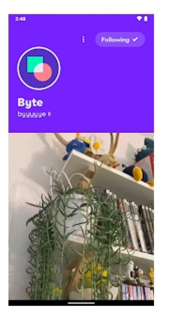 Byte Creativity First for Windows 10 PC