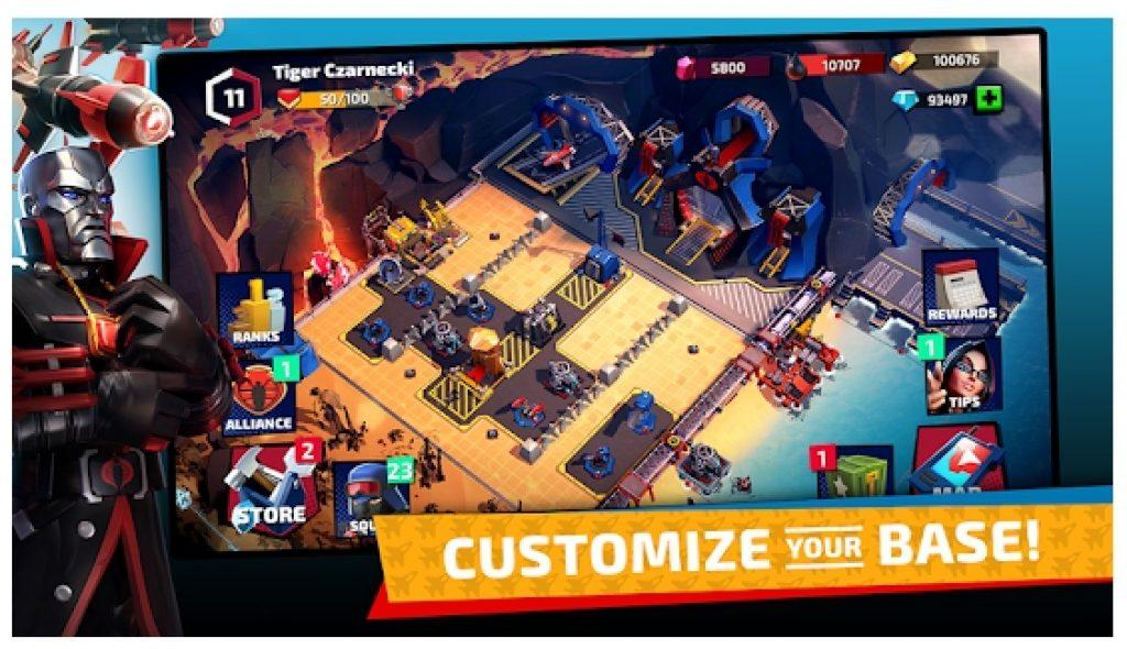 G. I. Joe War On Cobra for Windows 10 PC