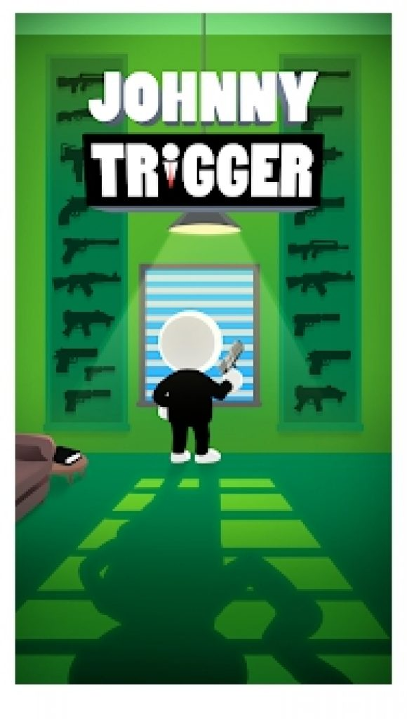 Johnny Trigger for Windows 10 PC