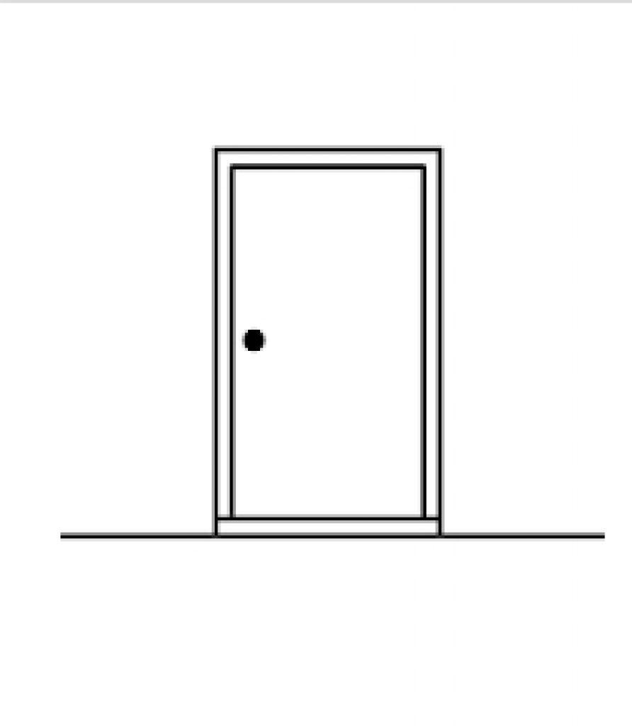 The White Door for Windows 10 PC
