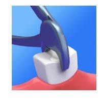 Dentist Bling game for Windows 10 PC