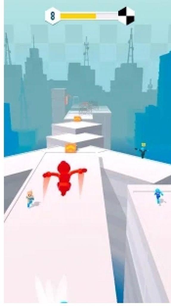 Parkour Race Freerun Game forWindows 10 PC