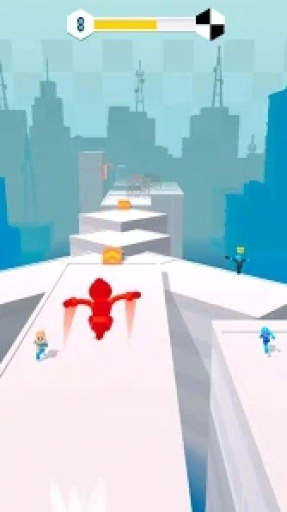 Parkour Racer Freerun Game forWindows 10 PC