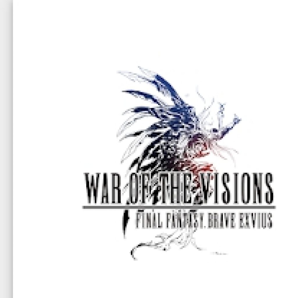 WAR OF THE VISIONS FFBE for Windows 10 PC