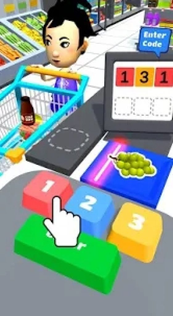 Hypermarket 3D Funny Game forWindows 10 PC