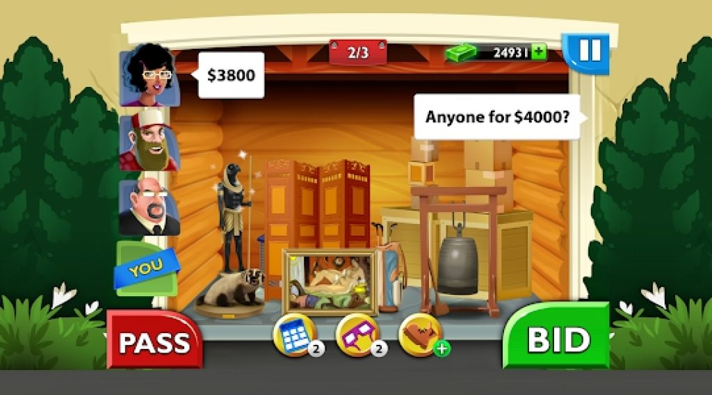 Bid Wars Auctions Pawn Shop Tycoon for Windows 10 PC