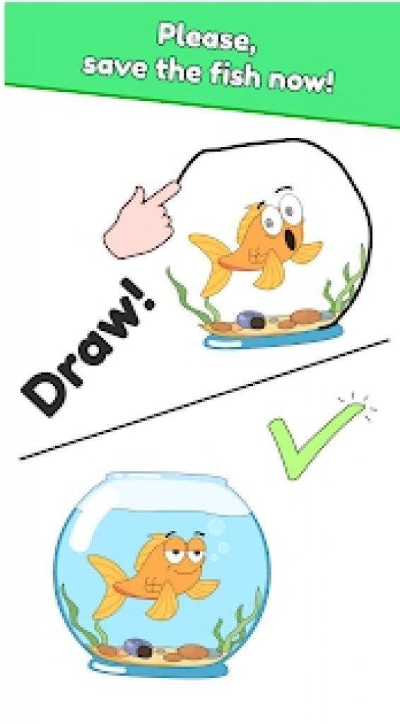 DOP Draw One Part forWindows 10 PC
