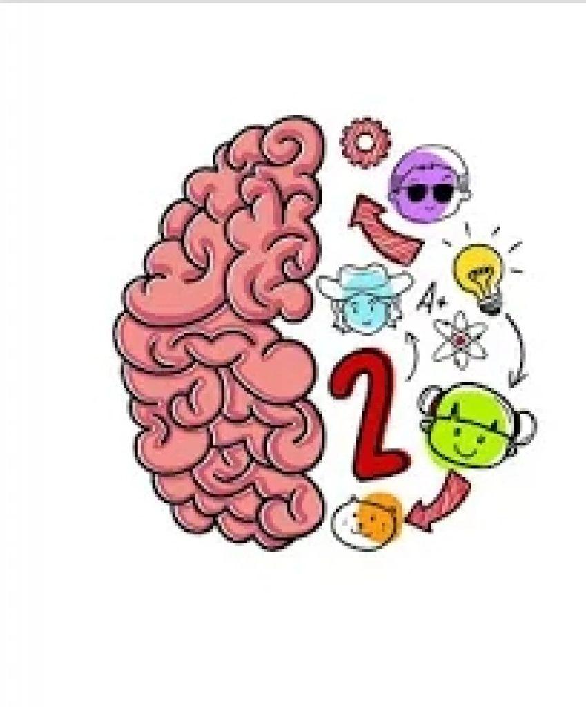 Brain Test 2 Tricky Stories for Windows 10 PC