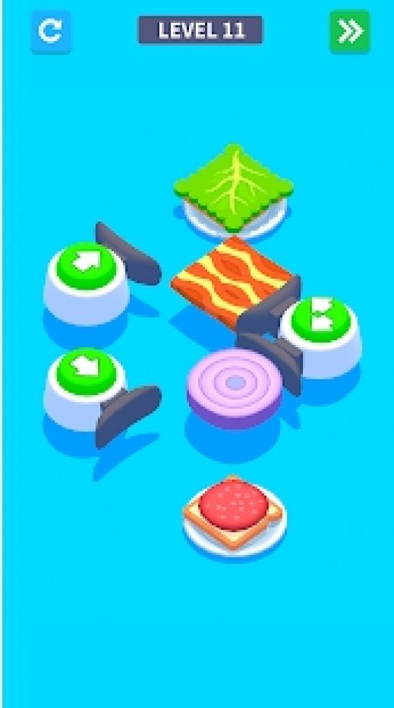 Cooking Games 3D Casual Game for Windows 10 PC