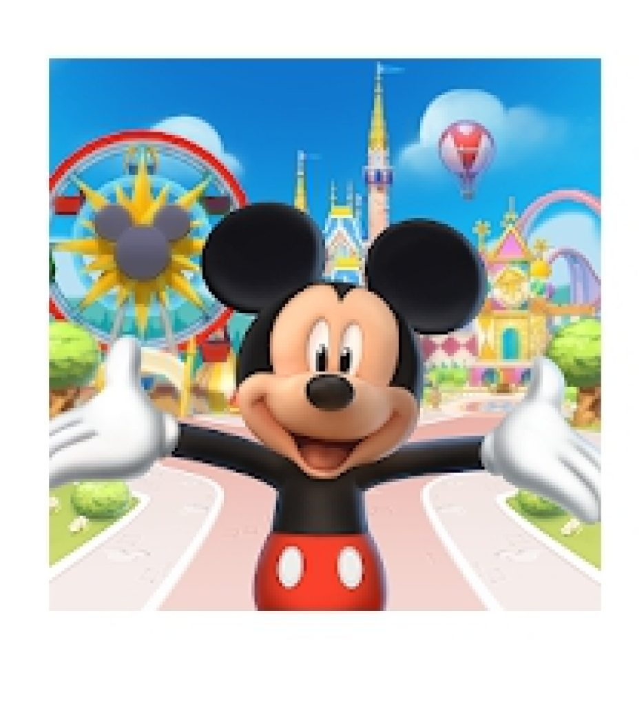 Disney Magic Kingdom for Windows 10 PC