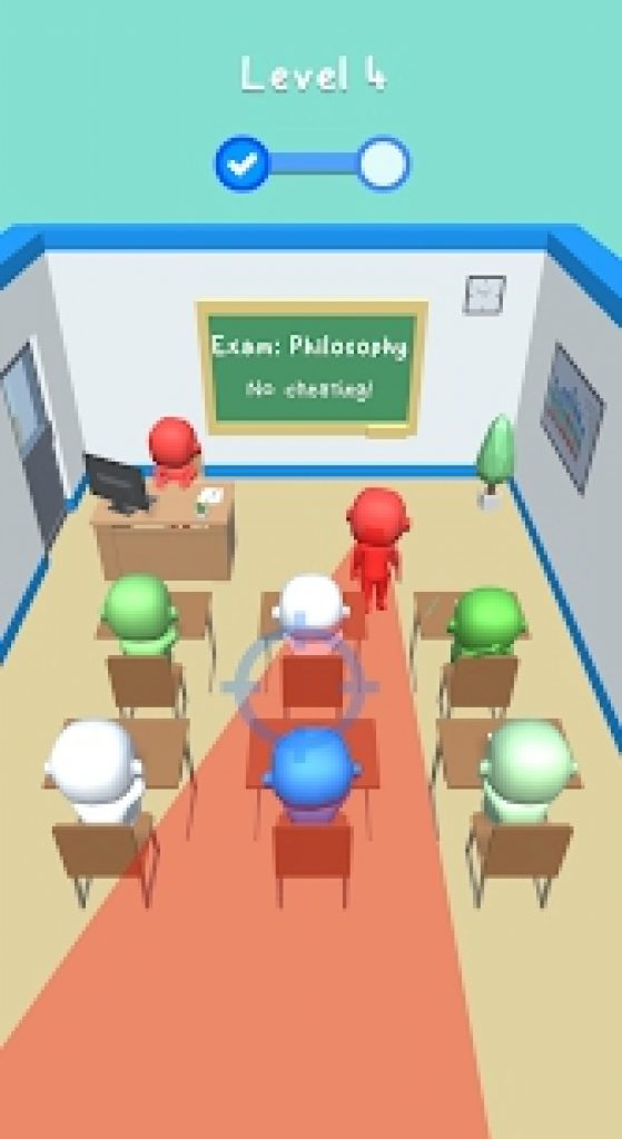 Hyper school Simulation Game for Windows 10 PC