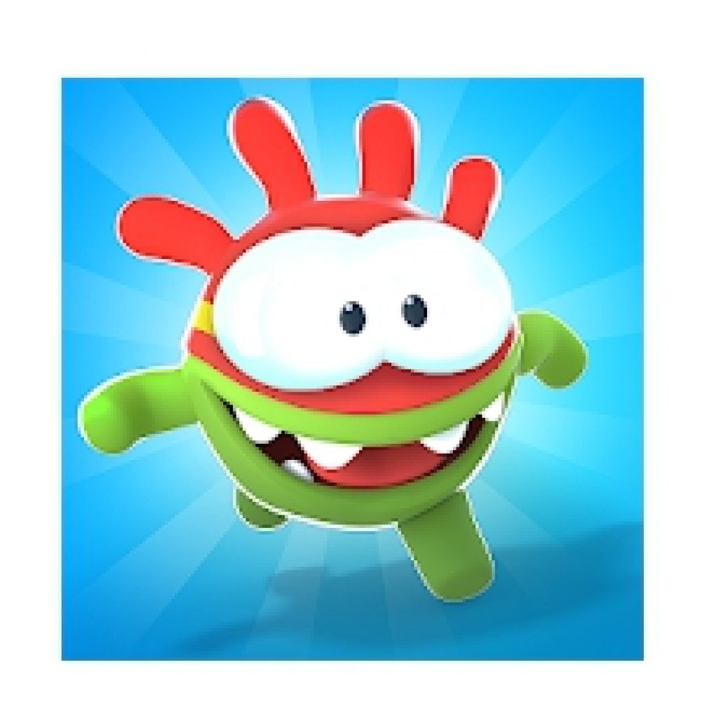 Om Nom Run Action Game for Windows 10 PC