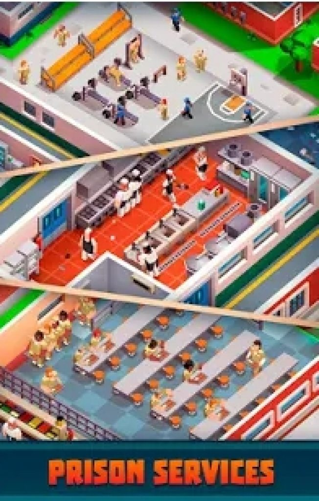 Prison Empire Tycoon Idle Game forWindows 10 PC