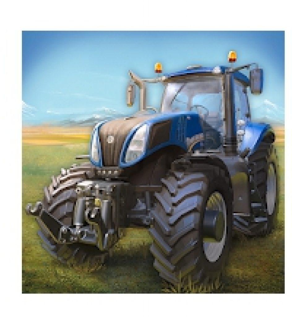 Farming Simulator 16 Simulation GameforWindows 10 PC